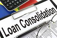 Loan consolidation1