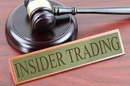 Insider trading1