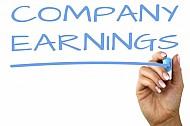 Company earnings1