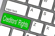 Creditors rights